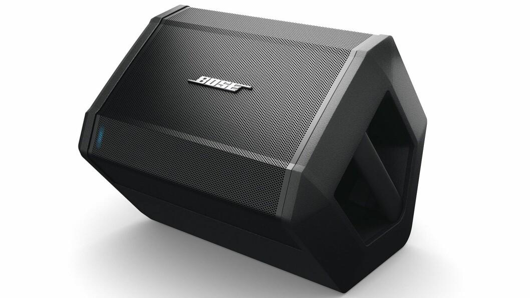 Bose S1 Pro er kåret til «Årets musikk 2018/2019». Foto: Bose