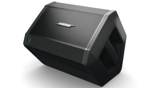 ÅRETS MUSIKKPRODUKT:Bose S1 Pro