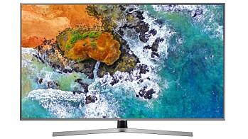 ÅRETS BUDSJETT-TV: Samsung UE65NU74