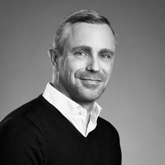 Jonas Nilsson er ansvarlig for klokkemarkedet hos Garmin i Norden. Foto: Garmin.