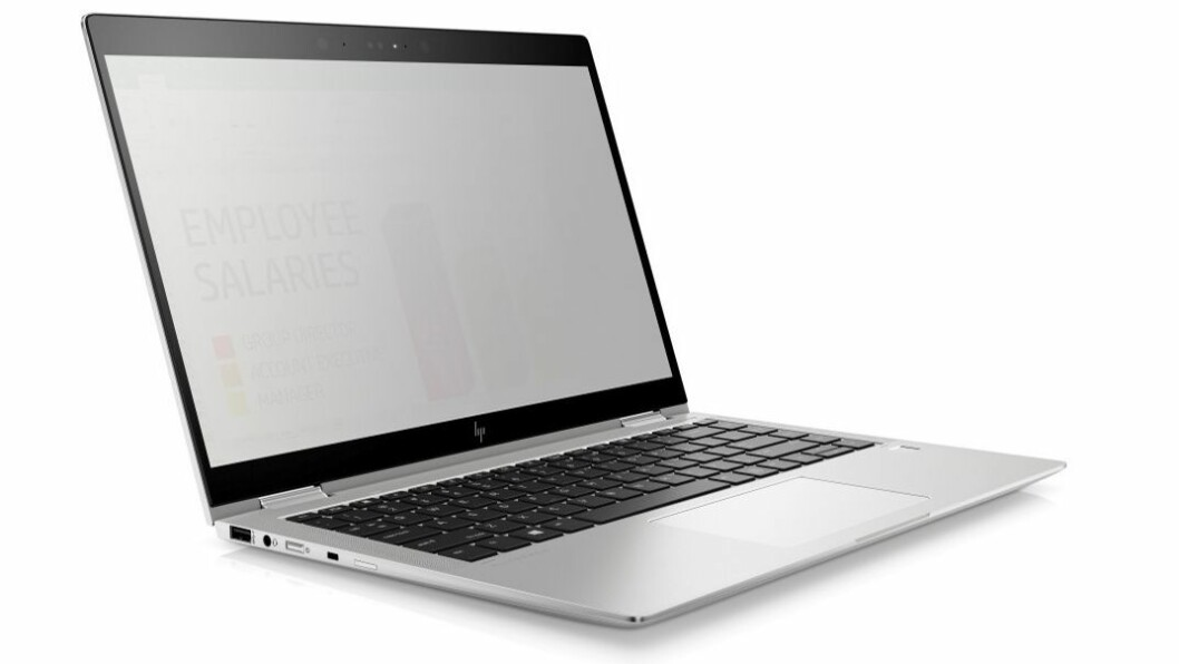 HP EliteBook x369 1040