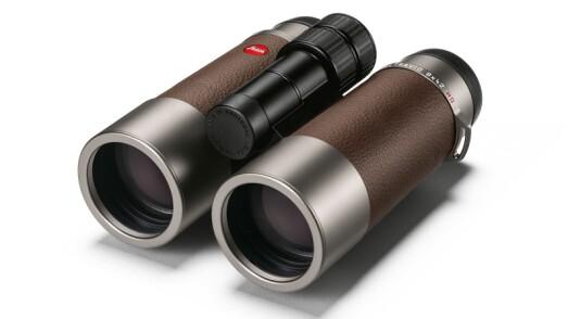 Leica Ultravid HD-Plus customized