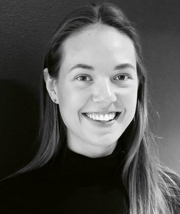 Kronikkforfatter Julie Elisabeth Wærnes Hegdahl, stud.jur./trainee i Advokatfirmaet Ræder.