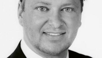 Kronikkforfatter Ole André Oftebro, advokat/partner i Advokatfirmaet Ræder.