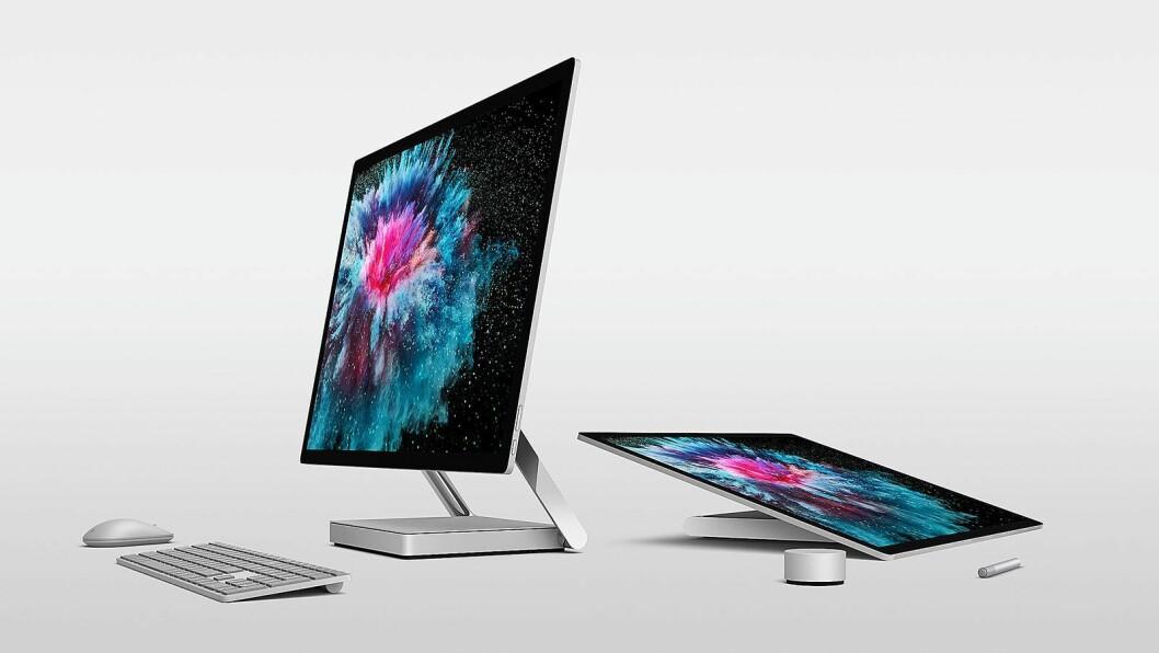 Microsoft Surface Studo 2