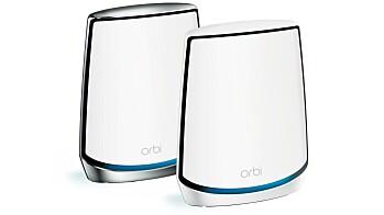 Netgear Orbi med Wi-Fi 6