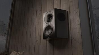 Arendal Sound 1723 Booshelf S THX