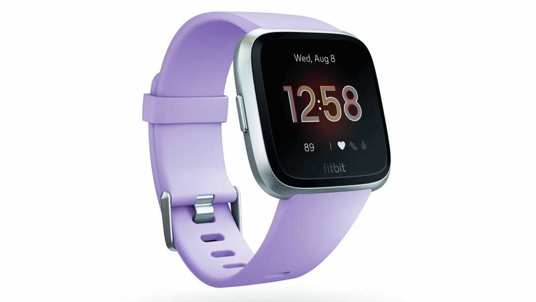 Fitbit Versa Elite Edition