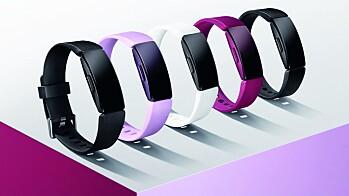 Fitbit Inspire og Inspire HR