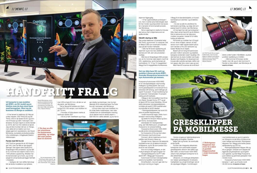 """Artikkelen ble første gang publisert i papirutgaven av fagbladet Elektronikkbransjen nr. 2/2019, som ble distribuert 10. april. <a href=""""http://www.mypaper.se/html5/customer/248/12428/?page=34"""" target=""""_blank"""" rel=""""noopener"""">Her kan du lese artikkelen</a> og bla gjennom digitalutgaven av bladet. Du kan lese alle utgaver av bladet digitalt, fra og med nr. 1/1937, på <a href=""""https://www.elektronikkbransjen.no/historiskarkiv"""" target=""""_blank"""" rel=""""noopener"""">elektronikkbransjen.no/historiskarkiv</a>."""