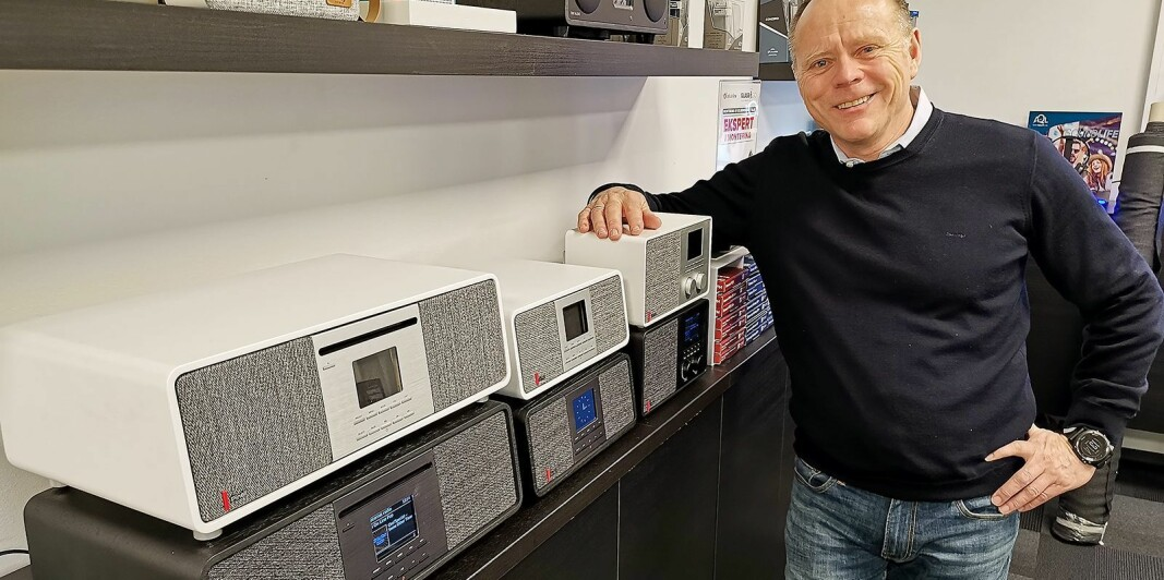 TT MICRO SATSER IGJEN PÅ RADIO