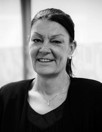 Kronikkforfatter Rina Moen, Industry Development Manager hos GS1 Norway.