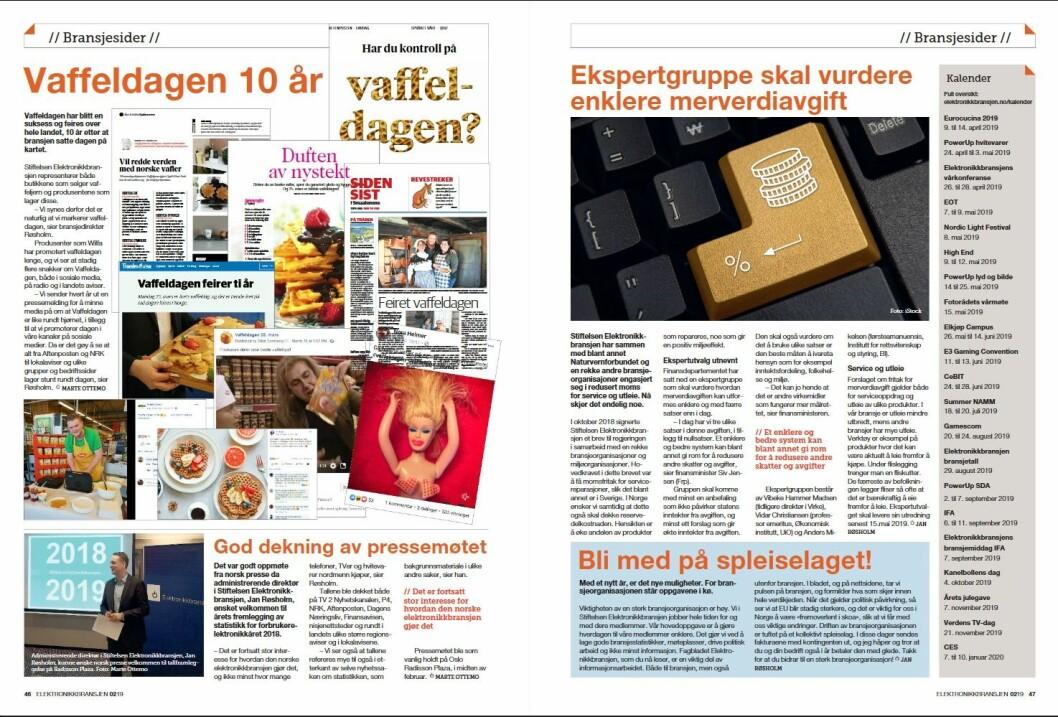 """Artikkelen ble første gang publisert i papirutgaven av fagbladet Elektronikkbransjen nr. 2/2019, som ble distribuert 10. april. <a href=""""http://www.mypaper.se/html5/customer/248/12428/?page=46"""" target=""""_blank"""" rel=""""noopener"""">Her kan du lese artikkelen</a> og bla gjennom digitalutgaven av bladet. Du kan lese alle utgaver av bladet digitalt, fra og med nr. 1/1937, på <a href=""""https://www.elektronikkbransjen.no/historiskarkiv"""" target=""""_blank"""" rel=""""noopener"""">elektronikkbransjen.no/historiskarkiv</a>."""