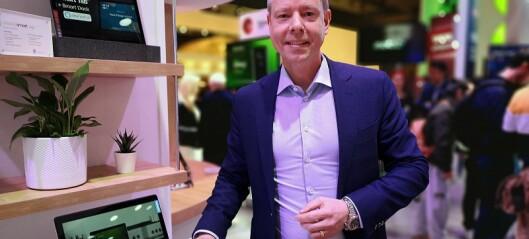 FØRST MED 5G-PC