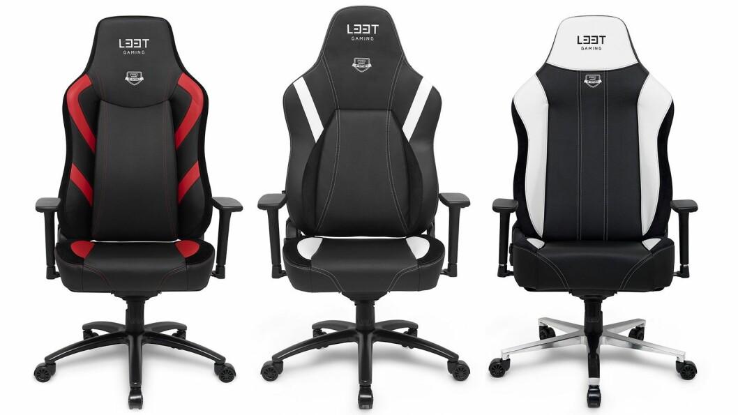 L33T-Gaming Excellence, Superior og Ultimate