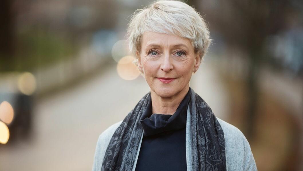 Direktør Elisabeth Lier Haugseth i Forbrukertilsynet. Foto: Forbrukertilsynet.