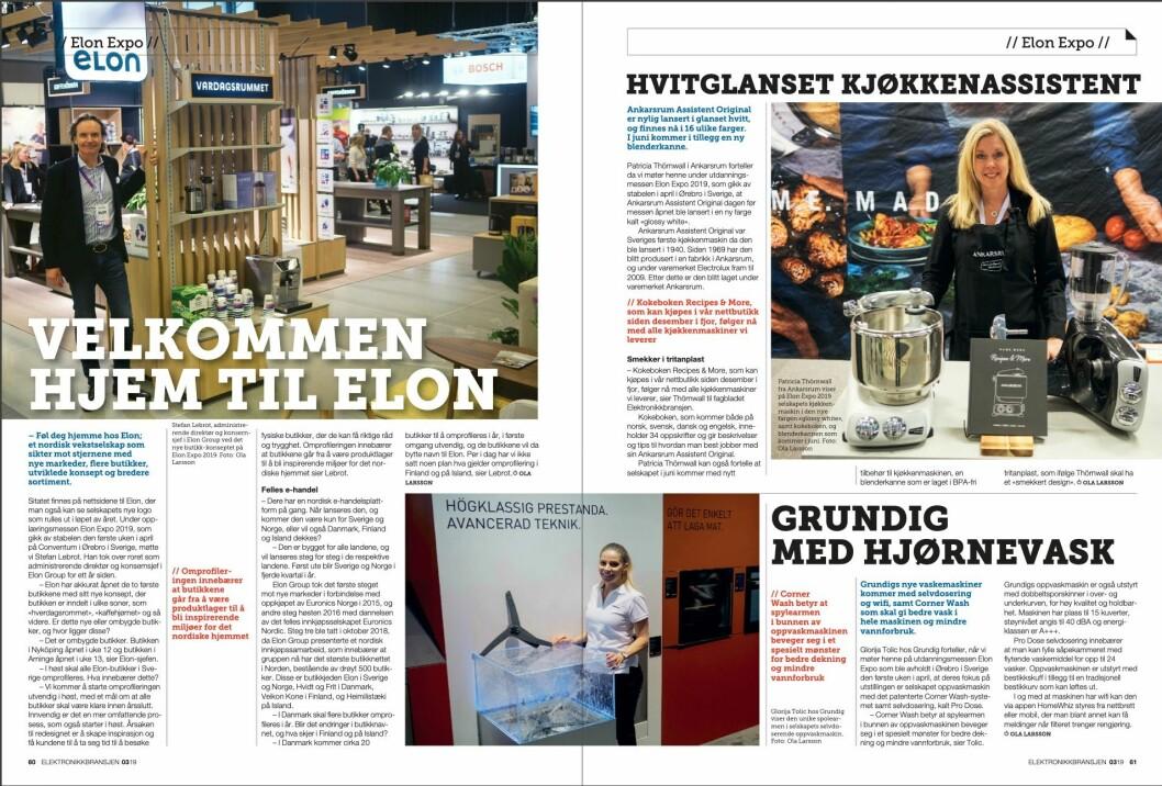 """Artikkelen ble første gang publisert i papirutgaven av fagbladet Elektronikkbransjen nr. 3/2019, som ble distribuert 13. juni. <a href=""""http://www.mypaper.se/html5/customer/248/12536/?page=60"""" target=""""_blank"""" rel=""""noopener"""">Her kan du lese artikkelen</a> og bla gjennom digitalutgaven av bladet. Du kan lese alle utgaver av bladet digitalt, fra og med nr. 1/1937, på <a href=""""https://www.elektronikkbransjen.no/historiskarkiv"""" target=""""_blank"""" rel=""""noopener"""">elektronikkbransjen.no/historiskarkiv</a>."""