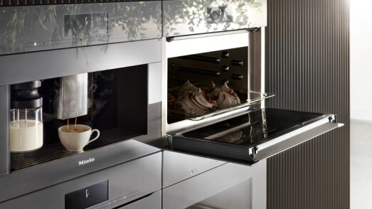Miele Generasjon 7000 kaffemaskin