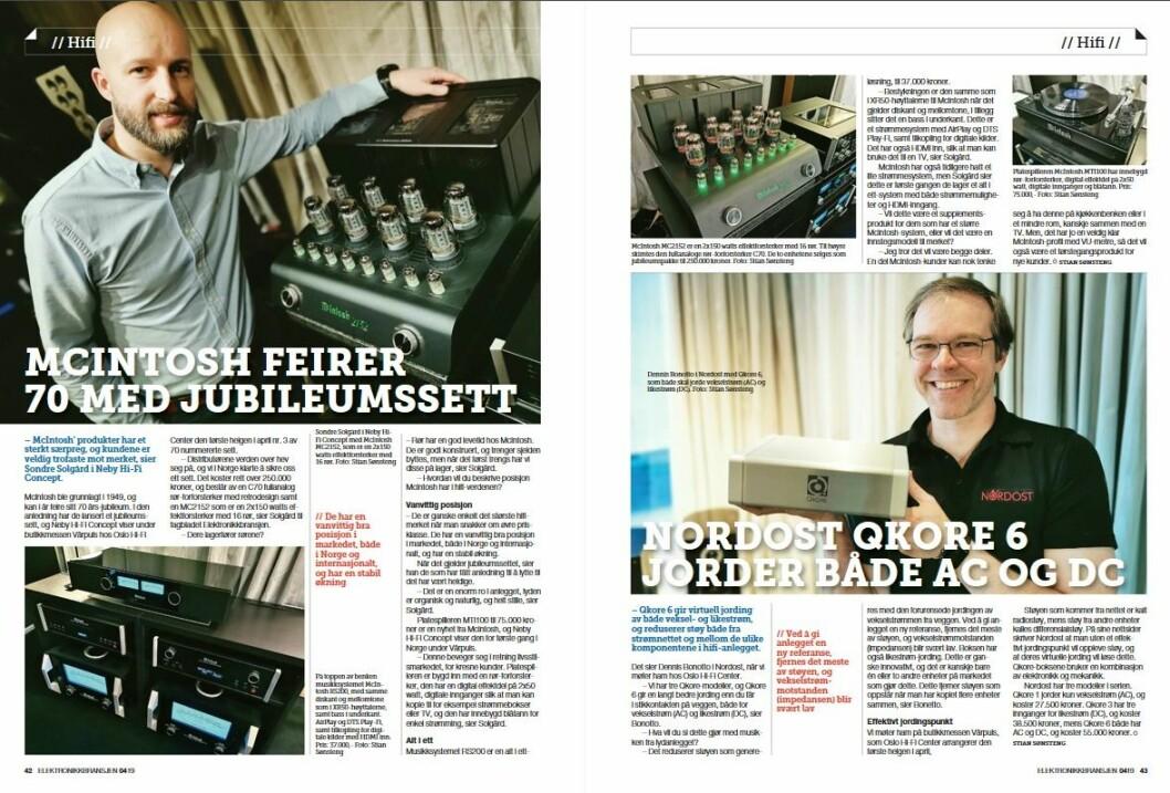 """Artikkelen ble første gang publisert i papirutgaven av fagbladet Elektronikkbransjen nr. 4/2019, som ble distribuert 28. august. <a href=""""http://www.mypaper.se/html5/customer/248/12568/?page=42"""" target=""""_blank"""" rel=""""noopener"""">Her kan du lese artikkelen</a> og bla gjennom digitalutgaven av bladet. Du kan lese alle utgaver av bladet digitalt, fra og med nr. 1/1937, på <a href=""""https://www.elektronikkbransjen.no/historiskarkiv"""" target=""""_blank"""" rel=""""noopener"""">elektronikkbransjen.no/historiskarkiv</a>."""