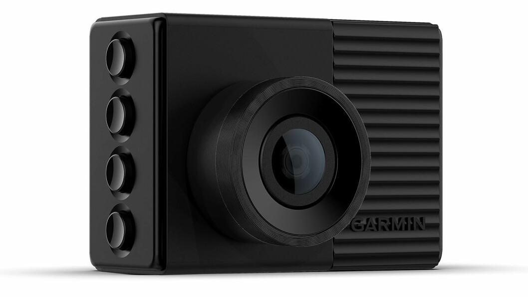 Garmin Dash Cam 56
