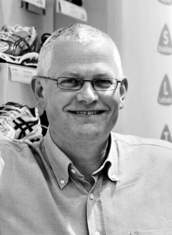Jan Ivar Fredriksen.
