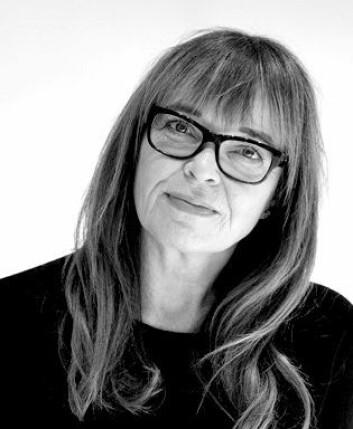 Linda Refvik.