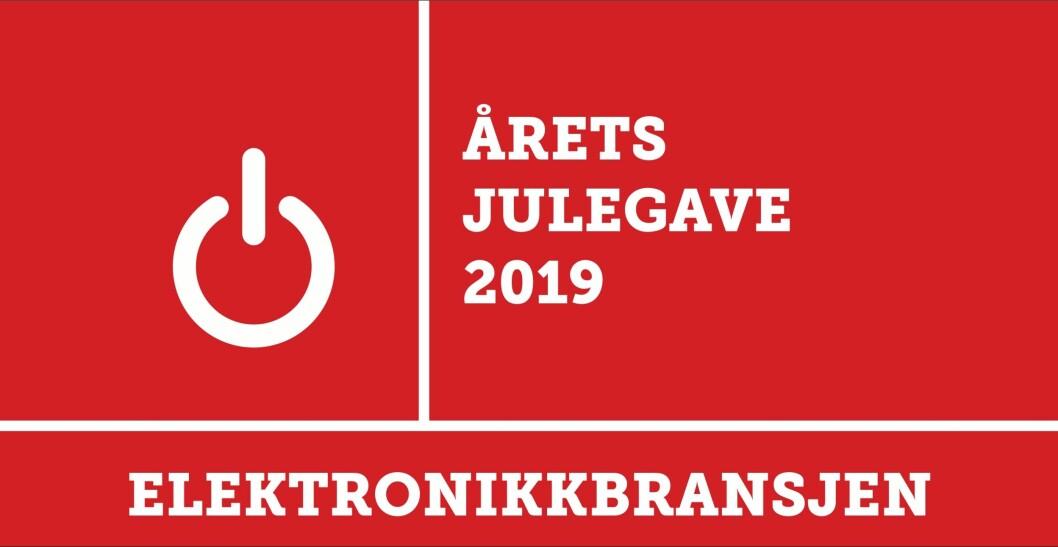 For 16. år på rad kårer fagbladet Elektronikkbransjen årets julegave.