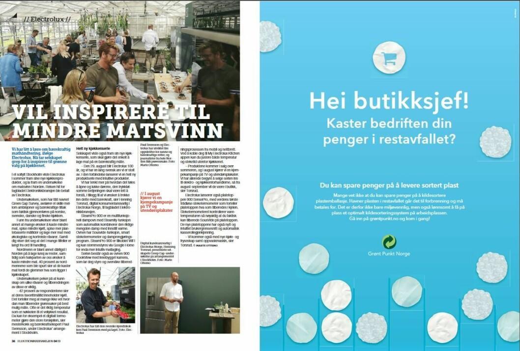 """Artikkelen ble første gang publisert i papirutgaven av fagbladet Elektronikkbransjen nr. 4/2019, som ble distribuert 28. august. <a href=""""http://www.mypaper.se/html5/customer/248/12568/?page=36"""" target=""""_blank"""" rel=""""noopener"""">Her kan du lese artikkelen</a> og bla gjennom digitalutgaven av bladet. Du kan lese alle utgaver av bladet digitalt, fra og med nr. 1/1937, på<a href=""""https://www.elektronikkbransjen.no/historiskarkiv"""" target=""""_blank"""" rel=""""noopener""""> elektronikkbransjen.no/historiskarkiv</a>."""