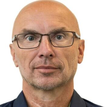 Per Øyvind Sørsveen er nordisk direktør for kommersielle tjenester (Commiercial Services Director) i Elkjøp. Foto: Elkjøp.