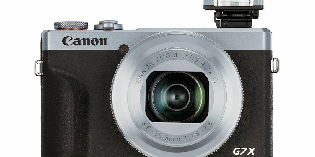 Canon PowerShot G-serie