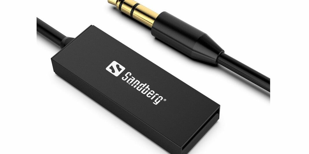 Sandberg Bluetooth Audio Link USB