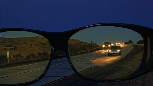 Solar Shields Night Drivers
