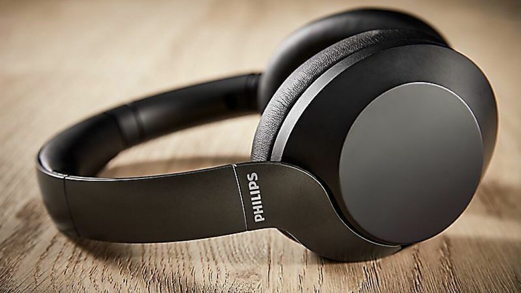 Philips Audio PH805