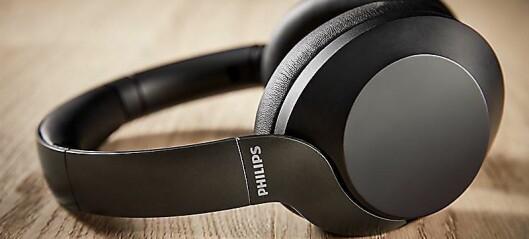 Philips Audio PH805