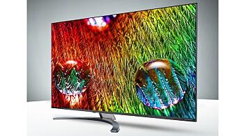 LG 8K NanoCell-TV