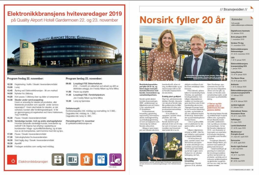 """Artikkelen ble første gang publisert i papirutgaven av fagbladet Elektronikkbransjen nr. 5/2019, som ble distribuert 9. oktober. <a href=""""http://www.mypaper.se/html5/customer/248/12614/?page=52"""" target=""""_blank"""" rel=""""noopener"""">Her kan du lese artikkelen</a> og bla gjennom digitalutgaven av bladet. Du kan lese alle utgaver av bladet digitalt, fra og med nr. 1/1937, på <a href=""""https://www.elektronikkbransjen.no/historiskarkiv"""" target=""""_blank"""" rel=""""noopener"""">elektronikkbransjen.no/historiskarkiv</a>."""