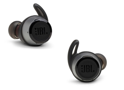 JBL Reflect Flow. Pris: 1.500,- Foto: Harman.