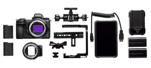 Nikon Z 6 Essential Movie Kit