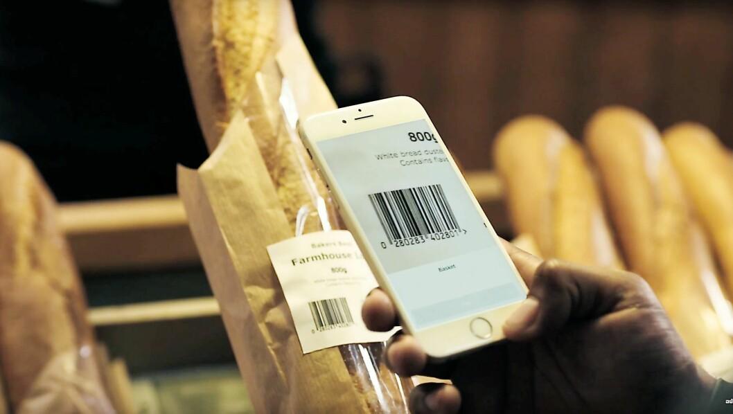Adyens data viser at mobilen blir stadig mer brukt til både å handle og betale. Foto: Adyen