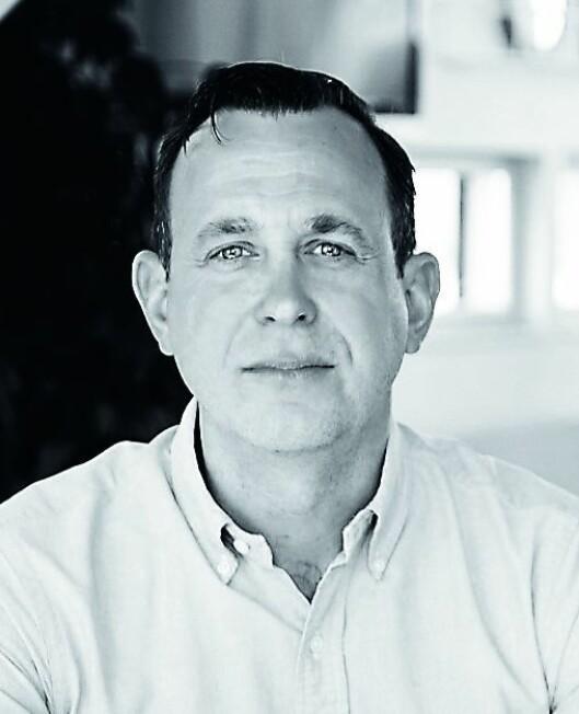 Tobias Lindh, Norden-sjef i Adyen.