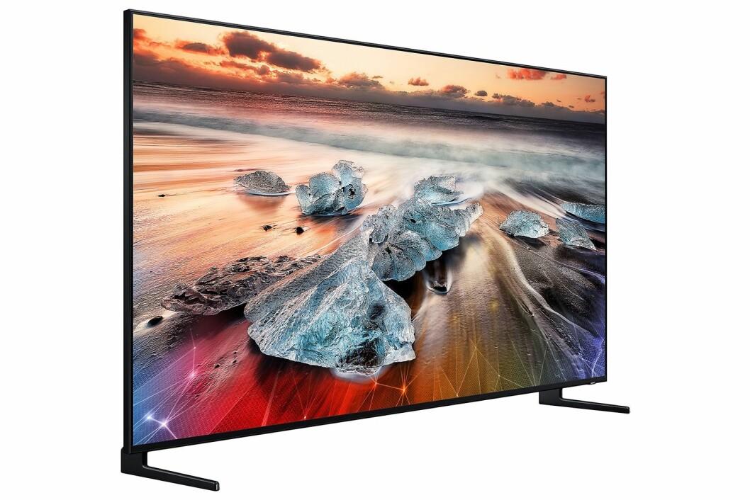 Finalist: Samsung Q950R. Foto: Samsung.