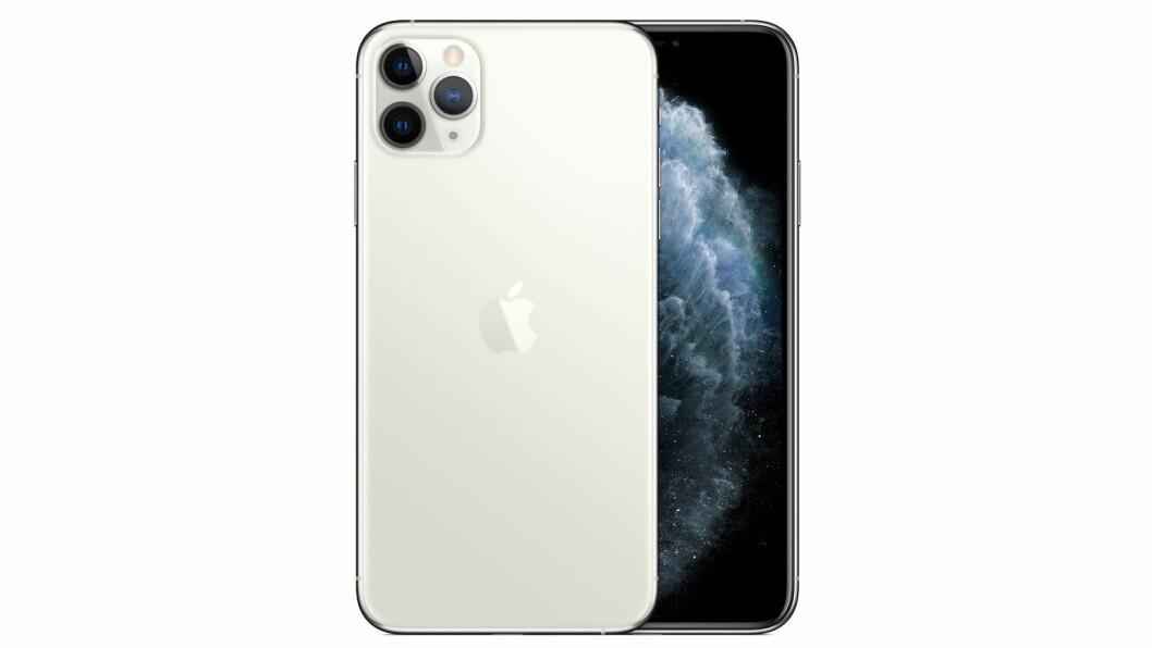Finalist: Apple iPhone 11 Pro. Foto: Apple.