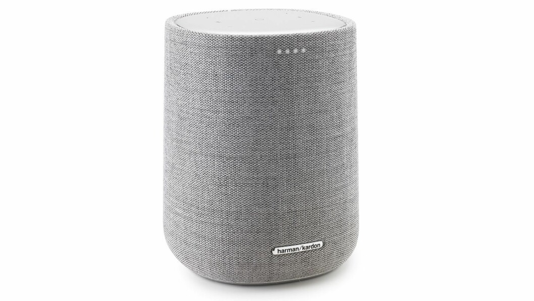 Finalist: Harman Kardon Citation One MkII. Foto: Harman.