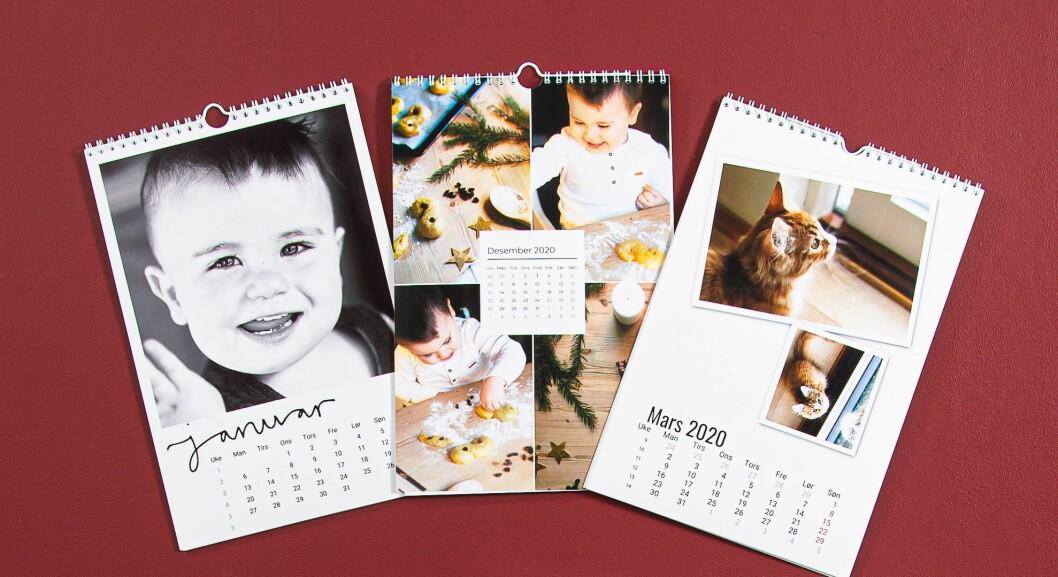 Finalist: Kalender. Foto: Elite Foto.