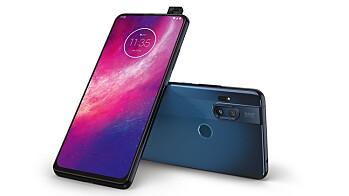 Motorola Hyper One