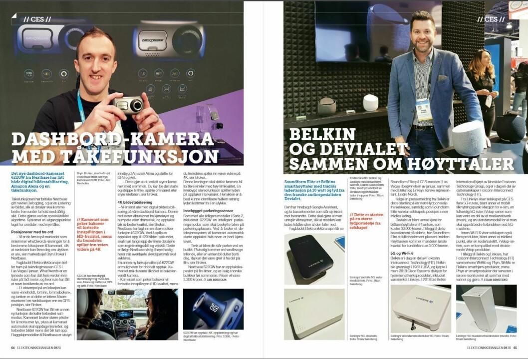"""Artikkelen ble første gang publisert i papirutgaven av fagbladet Elektronikkbransjen nr. 1/2020, som ble distribuert 13. februar. <a href=""""https://www.mypaper.se/html5/customer/248/12757/?page=64"""" target=""""_blank"""" rel=""""noopener"""">Her kan du lese artikkelen</a> og bla gjennom digitalutgaven av bladet. Du kan lese alle utgaver av bladet digitalt, fra og med nr. 1/1937, på <a href=""""https://www.elektronikkbransjen.no/historiskarkiv"""" target=""""_blank"""" rel=""""noopener"""">elektronikkbransjen.no/historiskarkiv</a>."""