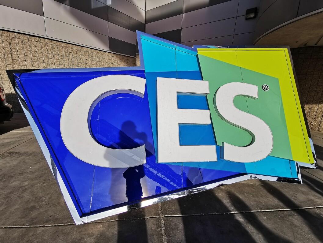 CES 2020 gikk av stabelen i Las Vegas fra 5. til 10. januar. Foto: Stian Sønsteng.