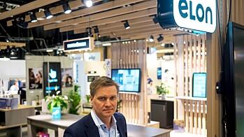 ELON EXPO UTSETTES