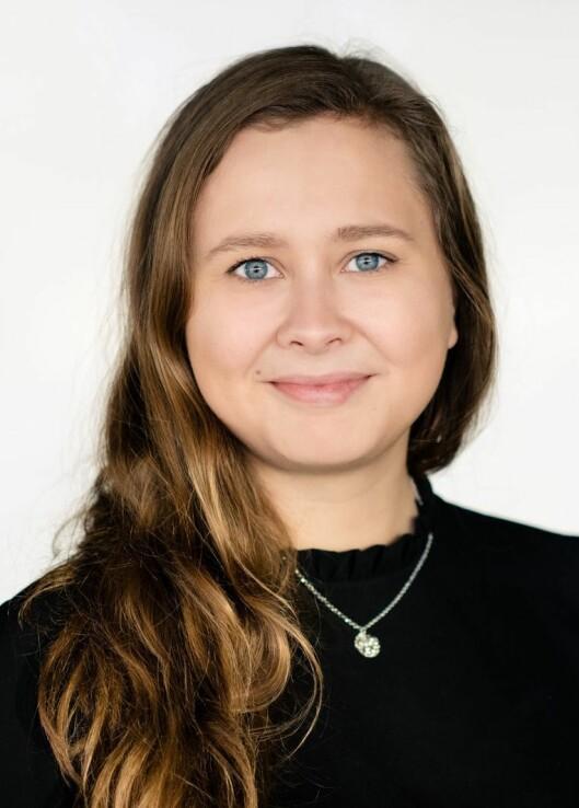 Regine Rolfsen, Advokatfirmaet Ræder AS. Foto: Advokatfirmaet Ræder.