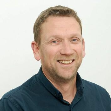 Daglig leder i Conmodo, Ole Petter Fiskum, sier det er økende konkurranse på det norske mobilservice-markedet. Foto: Conmodo.